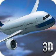 Real Air Pilot Flight Plane 3D