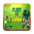 Plant and Zombie Mod Minecraft