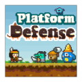 Platform Defense Wave 1000