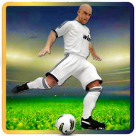 Play Real Football Tournament