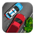 Police Driver 2D