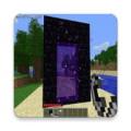 Portales Ideas Minecraft