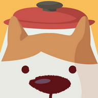 ポット犬タッチ。女子やキッズにお勧め。脳トレ早押しゲーム Pot Dog Touch