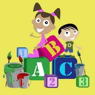 学前教育游戏(儿童英语活动)