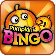 Pumpkin Bingo: FREE BINGO GAME