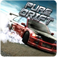 Pure Drift - Full-speed races and satisfying skids