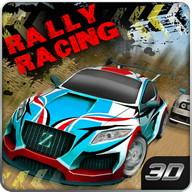Cepat Rally racer Drift 3D