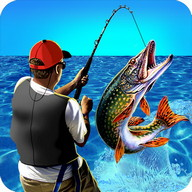Real Fishing Summer Simulator