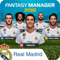 Real Madrid Fantasy Manager'18