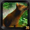 Real Wolf Revenge Simulator 3D