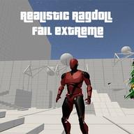 Realistic Ragdoll Fail extreme