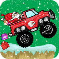 Monster Truck - Racing Game