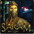 Saram 3D Part I