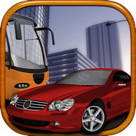 School Driving 3D - Learn the rules of the road for driving trucks and buses
