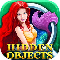 Mermaid Mystery Hidden Secrets