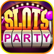 Slots Casino Party™ - Let's go to the casino!
