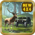 Sniper Hunter 4x4 - An entire hunting equipment in a single app