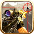 Sniper: Zombie Warrior - These snipers are trapped in the middle of a zombie war