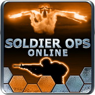 Soldier Ops Online Free - FPS