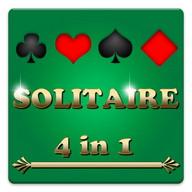 solitaire kart oyunu paketi