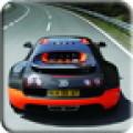 Speed Bugatti Veyron