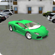 Speed Parking Game 2015 Sim