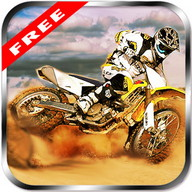 Speed Racing Motocross