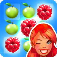 Smoothie Swipe - Hundreds of levels for you to complete in this juicy matching game