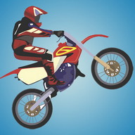 Stunt Bike Race 3D gratuit