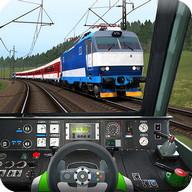 süper metro tren simülatörü 3D