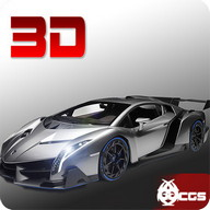 Super Speed Racing 3D