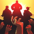 Survivor Squad - Join a group of friends and survive the zombie apocalypse.