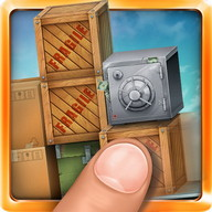 Swap the Box - A puzzle game with boxes. Lots of boxes