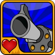 Tap Cowboy - A Western Shooter
