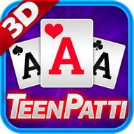 Junglee Teen Patti 3D