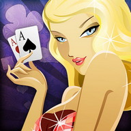 Texas HoldEm Poker Deluxe - One of the best poker games for Android