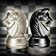The King of Chess - Don't let anyone check you on this chess game
