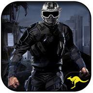 The Last Commando 3D: One man army