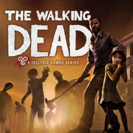 The Walking Dead: Season One - The first season of the Walking Dead video game