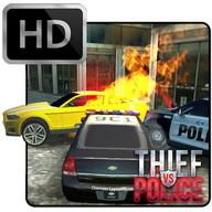 THIEF VS POLICE