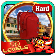 Challenge #4 Trip to Italy Free Hidden Object Game