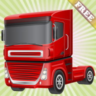 Truck Racing Game for Kids
