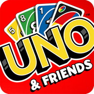 UNO and Friends - The popular card game UNO can now be played on Android