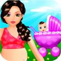 Vanessa Newborn baby