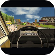 Voyage 2: Russian Roads - How about a race through the streets of Russia?