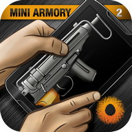 Weaphones™ Gun Sim Free Vol 2