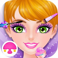 Weekend Spa Salon: Girls Games