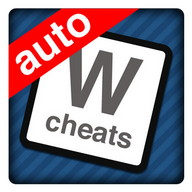 Auto Words With Friends Cheats
