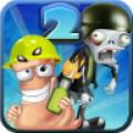 Worms Vs Zombies 2