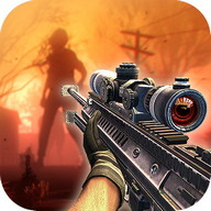 Zombie Ripper - Confront never-ending waves of zombies